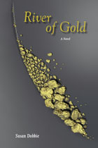 River of Gold, by Susan Dobbie