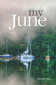 My June - Final Cover