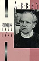 Abbey: Selections 1959-1989