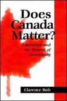 Does Canada Matter? by Clarence Bolt