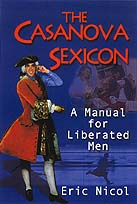 The Casanova Sexicon