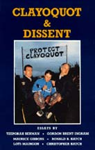 Clayoquot Ed& Dissent