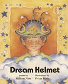 Dream Helmet, by William New