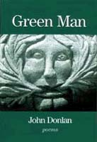 Green Man, by John Donlan