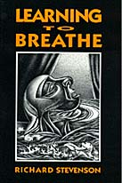 Learning to Breathe, by Richard Stevenson