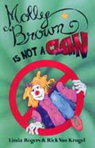 Molly Brown is Not a Clown