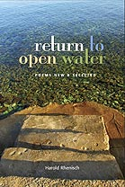 Return To Open Water, by Harold Rhenisch