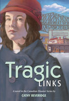 Tragic Links, by Cathy Beveridge
