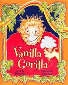 Vanilla Gorilla, by William New