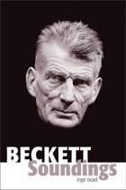 Beckett Soundings cover
