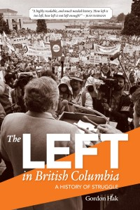 The Left - FINAL cover_Layout 1